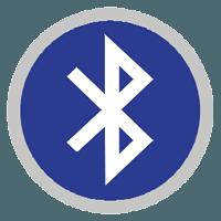 Возможность беспроводного подключения по Bluetooth позволяет во время загара слушать музыку со своего смартфона.
