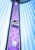 Вертикальный солярий Hapro Luxura V8