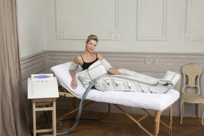 Аппарат для низкочастотного биомагнитного воздействия BodySculptor exCell+
