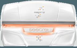 Горизонтальный коллагенарий Hapro Seecret C700