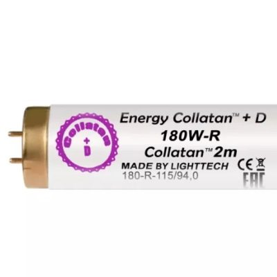Лампы Коллатэн Collatan 180 W-R LightTech 2 m
