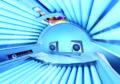 Горизонтальный солярий Ergoline Flair 200