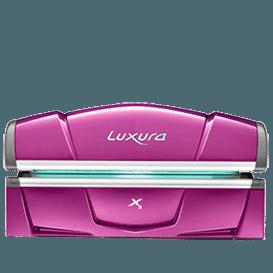 Горизонтальный солярий Hapro Luxura X3