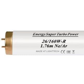 Лампы для солярия LightTech Energy Super Turbo Power Ne/Ar 160 W 1,76 м