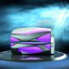 Горизонтальный солярий Ergoline Prestige 1400