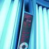 Вертикальный солярий Ergoline Sunrise 488