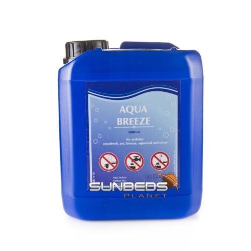 Очищенная вода для системы АкваБриз солярия SunVision