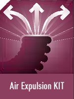 Air Expulsion Kit