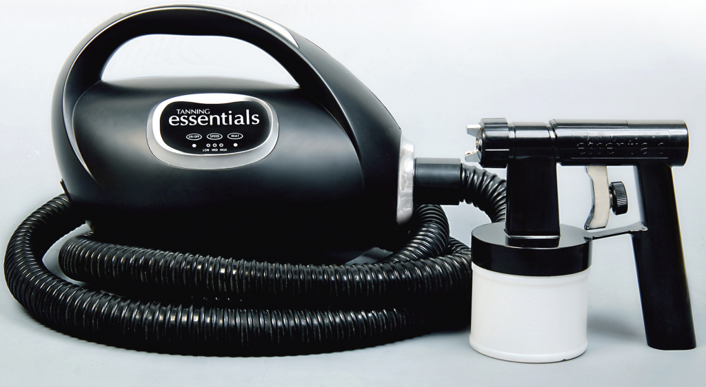 Система спрей-загара Spray System 700 Series