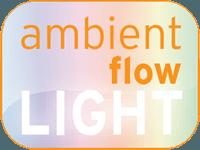 Подсветка логотипа Ambient FlowLight  для солярия Hapro Luxura X7