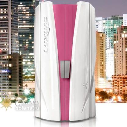 Вертикальный солярий Hapro Luxura V6