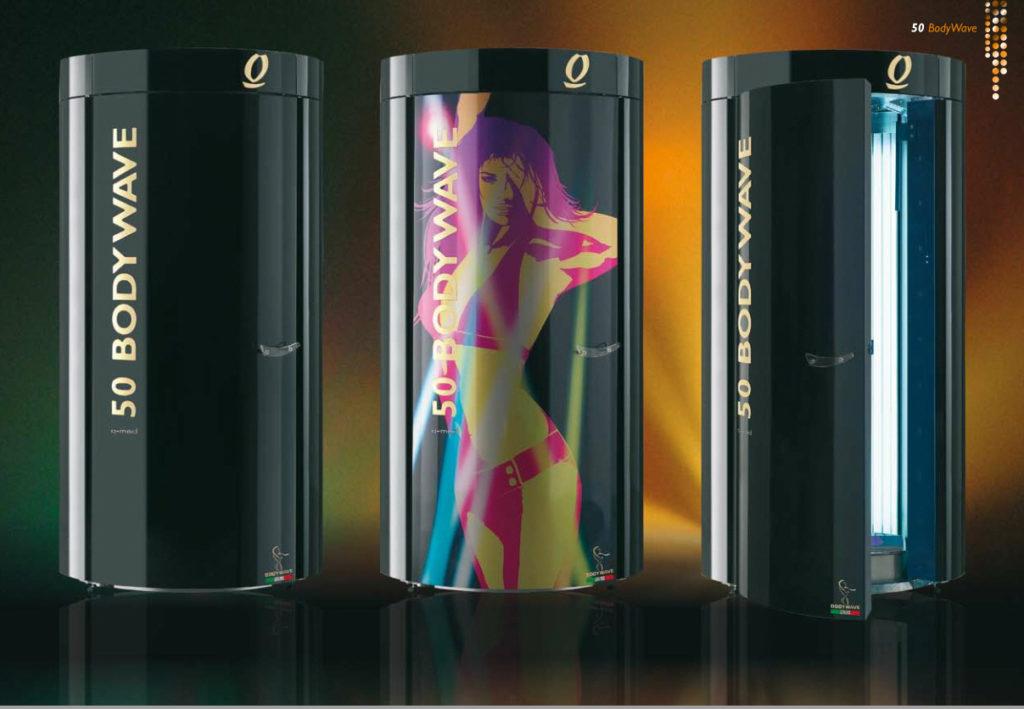 Купить вертикальный солярий q-med 46 bodywave, в москве, цена, продажа, солана, фото, отзывы, описание