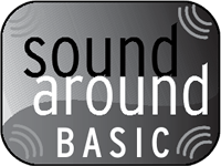 Sound Around Basic для соляриев Hapro Luxura