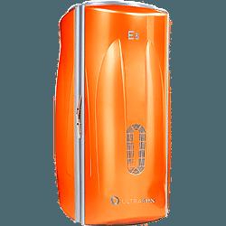 Вертикальный солярий Ultrasun E6