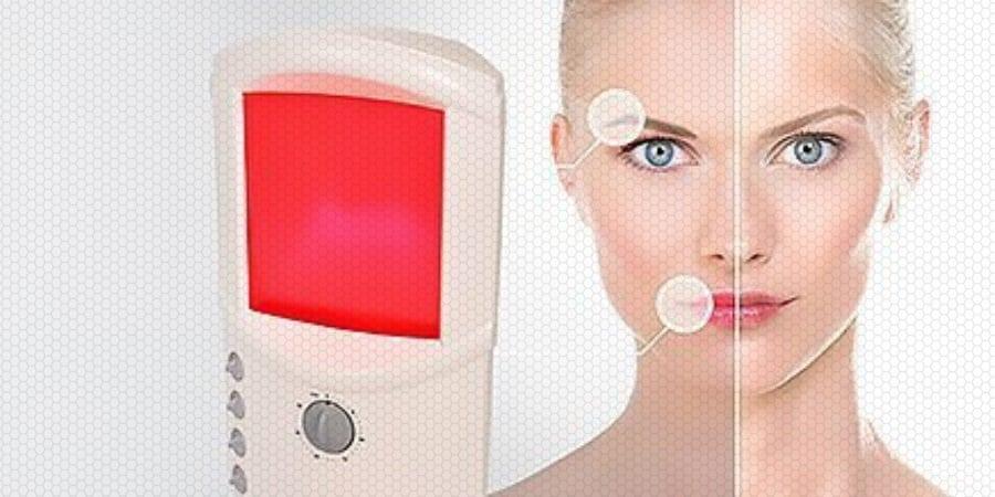 Фотоомоложение с коллагеновыми лампами. Ученые подтверждают эффективность процедуры