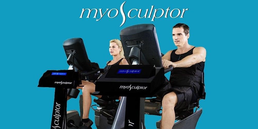 MyoSculptor – эффективное сжигание жира и коррекция тела