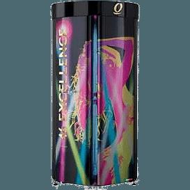 Вертикальный солярий QMed 46 Excellence