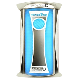 MegaSun Tower Revolution D