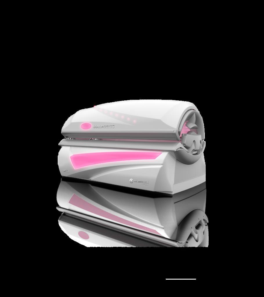 Горизонтальный коллагенарий Ultrasun Omega Collagenic