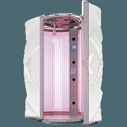 Купить Вертикальный коллагенарий Ultrasun Collashower 64. Цена, фото, отзывы | Solana.ru