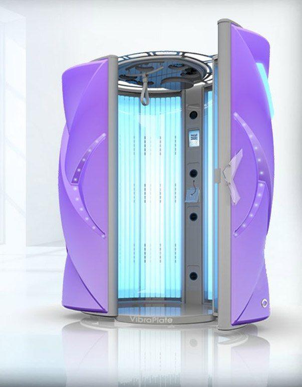 Вертикальный солярий Ultrasun I9