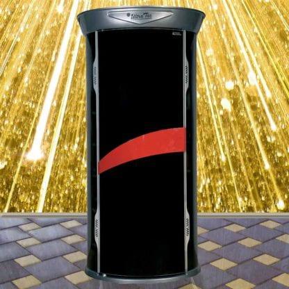 Вертикальный солярий Ultra Tan Source of Light