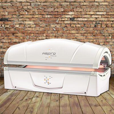 Купить горизонтальный коллагенарий Hapro Seecret C300