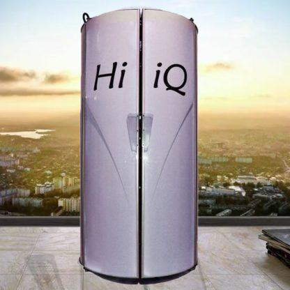 Вертикальный солярий HiiQ-Sun (200 Вт)