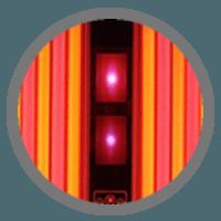 Модуль коллагеновых ламп
