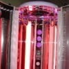 Вертикальный коллариум HiiQ