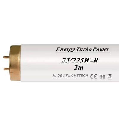 Лампы для солярия Energy Turbo Power 225 W-R LightTech 2 m