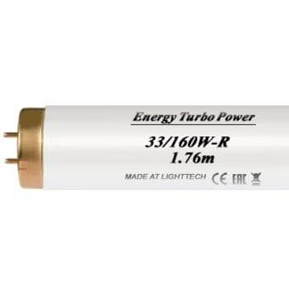 Лампы для солярия Energy Turbo Power 160 W-R LightTech 1,76 m