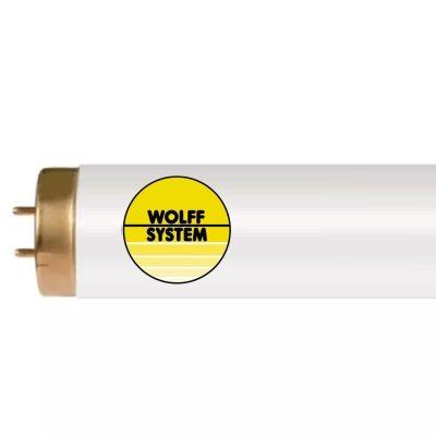 Лампы для тела Wolff System Turbo NE/AR 200 W-R 2 m