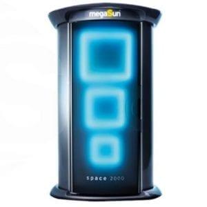 Подсветка Four Seasons для соляриев MegaSun