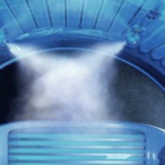 Система распыления влаги AquaCool для соляриев MegaSun