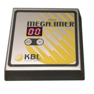 Пульт megaTimer для соляриев MegaSun