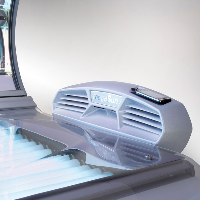 Звуковая система для соляриев MegaSun