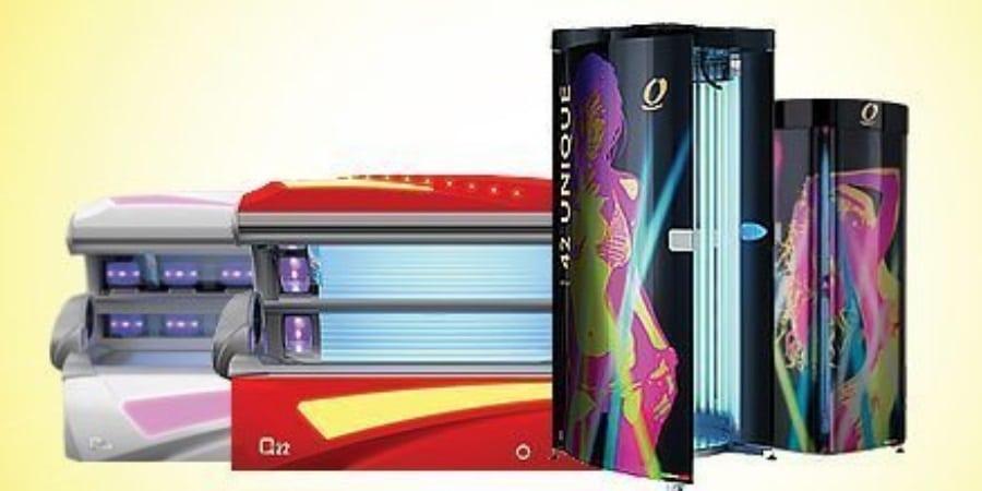 Компания «Солана» — эксклюзивный поставщик соляриев Ultrasun и Q-Med