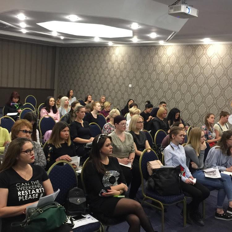 Уникальные обучающие семинары для администраторов