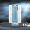 Вертикальный солярий Ergoline Sunrise 7200