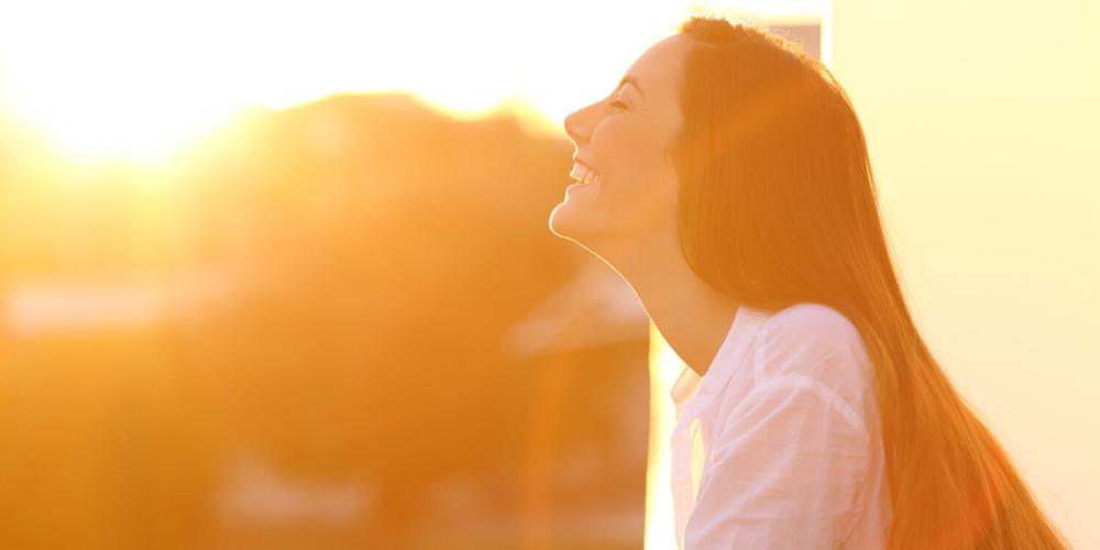 Как сохранить уровень витамина D? Основные признаки дефицита Солнца