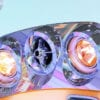 Горизонтальный солярий MegaSun 7800a